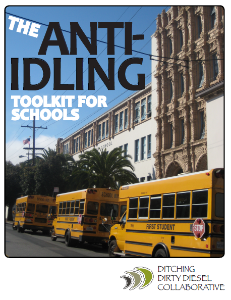 antiidling cover